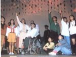 1991-2 「劇団いばらき童子」設立