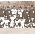 1963 茨木青年会議所野球部
