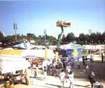 1996 第24回茨木フェスティバル